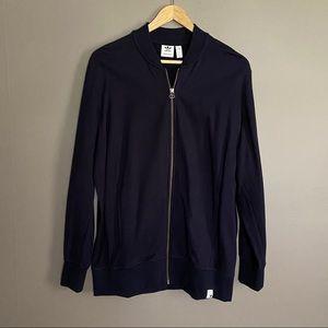 NWOT Adidas XBYO Track Jacket